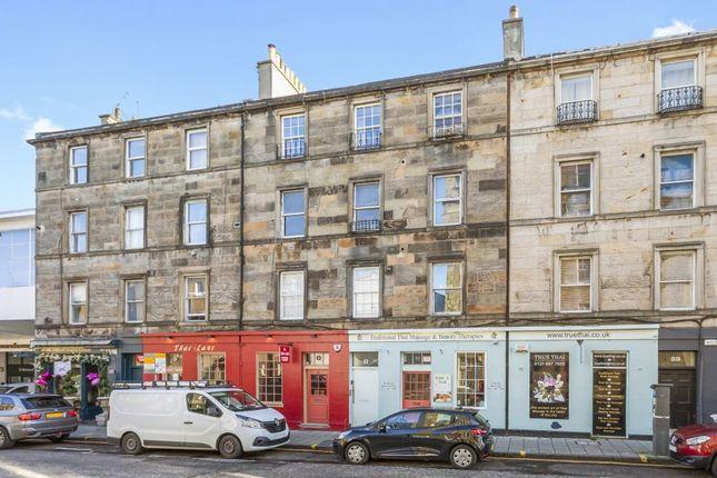2 bed flat for sale in 53/5 Causewayside, Newington, Edinburgh EH9