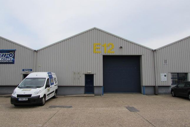 Thumbnail Pub/bar to let in Unit Boston Trade Park, Norfolk Street, Boston, Lincolnshire