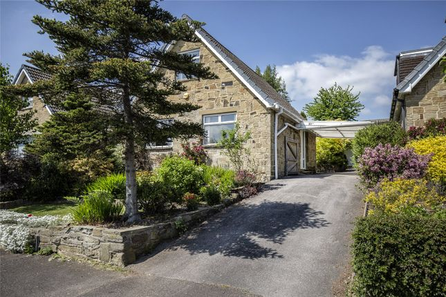 Thumbnail Detached house for sale in Priory Way, Mirfield, West Yorkshire