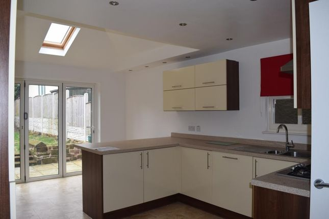 Thumbnail Detached house to rent in Castle Street, Woolton, Liverpool