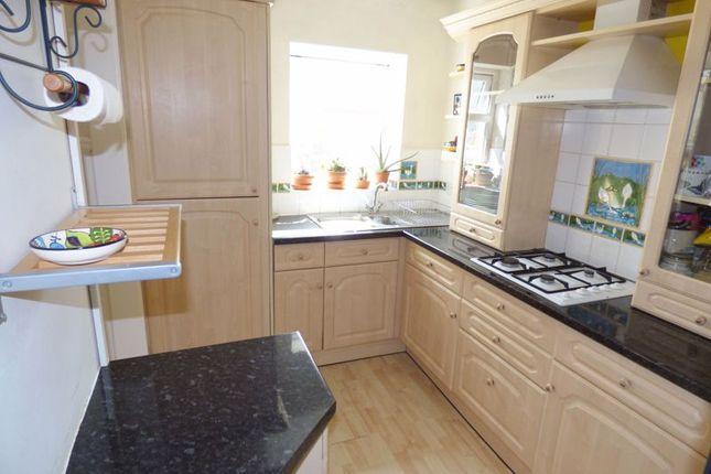 Kitchen of Kingsley Court, Fraddon, St. Columb TR9