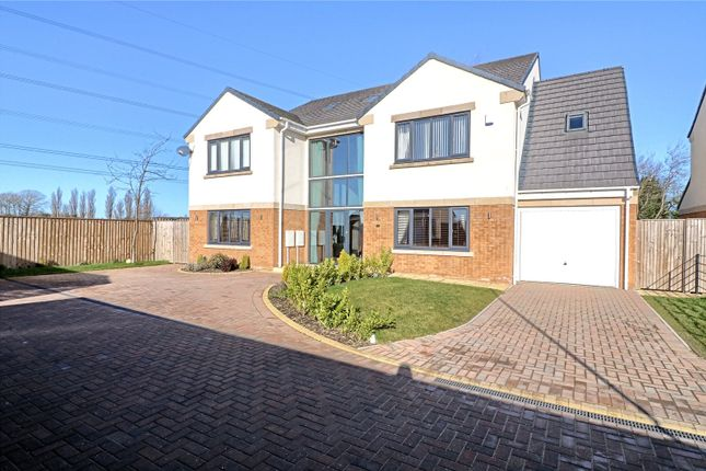 6 bed detached house for sale in Nuffield Way, Eaglescliffe, Stockton-On-Tees TS16