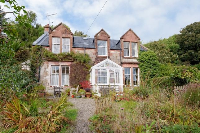 Thumbnail Property for sale in Lamlash, Isle Of Arran, North Ayrshire