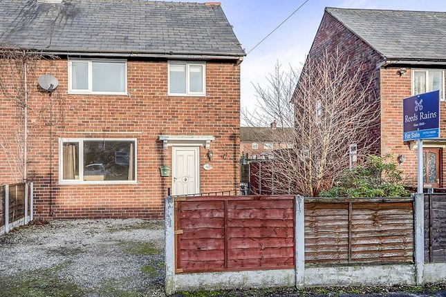 Thumbnail Property to rent in Moss Acre Road, Penwortham, Preston