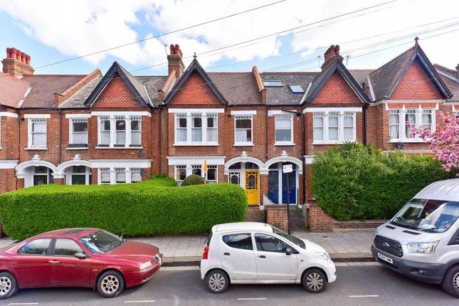 Thumbnail Flat for sale in Mantilla Road, London