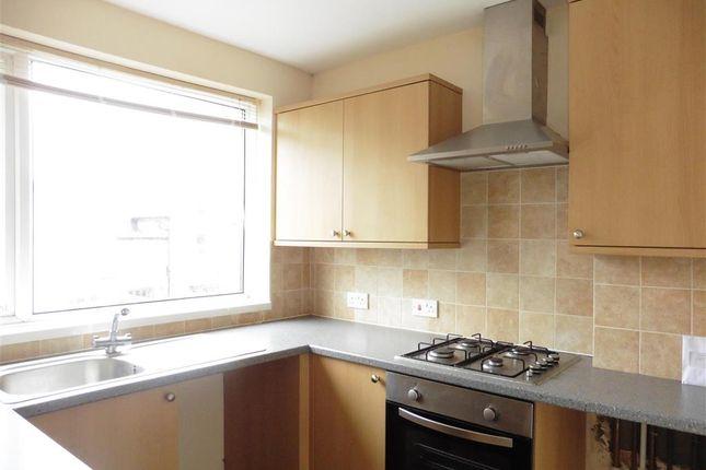 Kitchen of Christ Church Road, Folkestone, Kent CT20