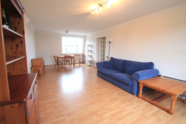 Thumbnail Flat to rent in Lower Road, Harrow