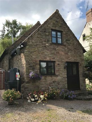 Thumbnail Detached house to rent in Lower Pen Y Clawdd Farm, Monmouth, Monmouthshire