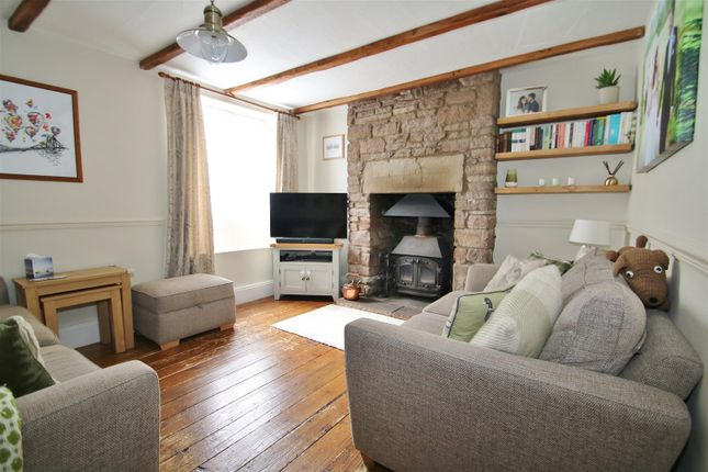 Lounge of High Street, Aylburton, Lydney GL15