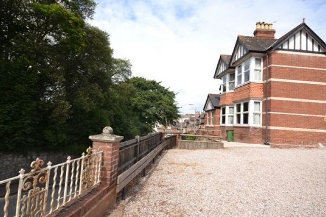 Thumbnail Detached house to rent in Cedars Road, Exeter