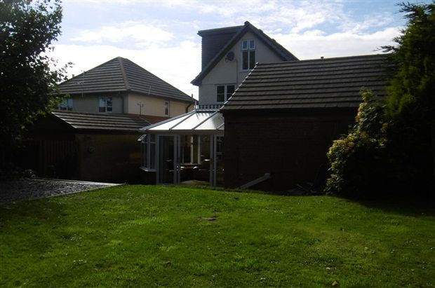 Thumbnail Property for sale in Pryors Walk, Askam In Furness