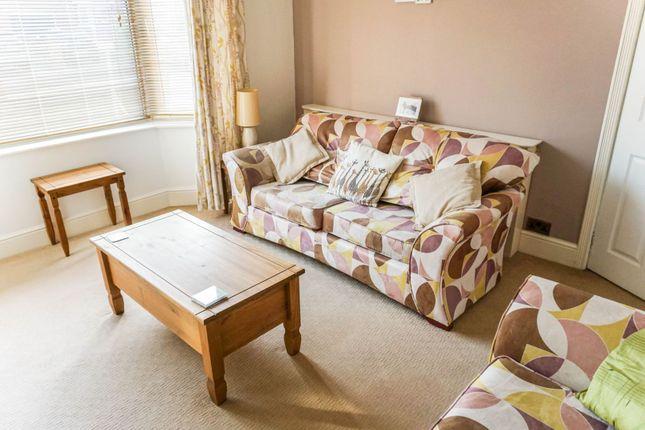 Lounge of Windsor Drive, Grappenhall, Warrington WA4