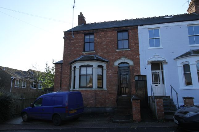 Thumbnail Town house to rent in Fairview, Banbury