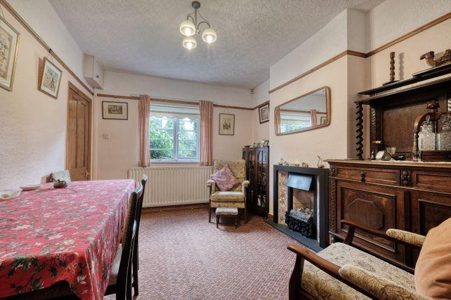Dining Room of Third Road, Wildmoor, Bromsgrove B61