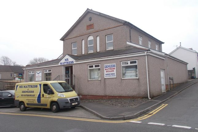 Thumbnail Studio for sale in Bridgend Road, Aberkenfig