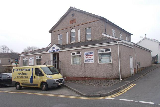 Studio for sale in Bridgend Road, Aberkenfig CF32