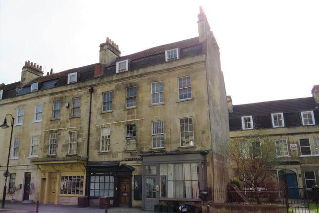 Studio for sale in Walcot Buildings, Bath BA1