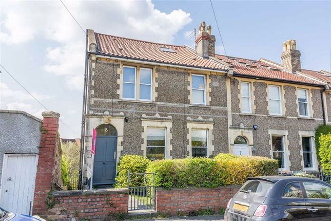1 bed flat for sale in Eastfield Road, Westbury On Trym, Bristol BS9