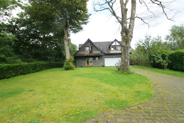Thumbnail Detached house for sale in Cider House, Penrith Road, Keswick, Cumbria