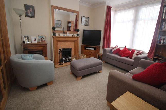 Thumbnail Property to rent in Merrivale Road, Portsmouth