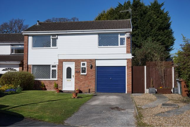 Thumbnail Detached house for sale in Donne Avenue, Spital
