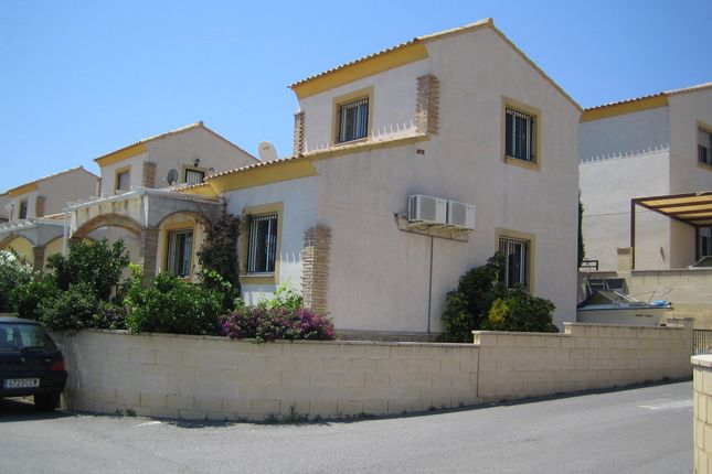 3 bed detached house for sale in Polop, Alicante, Valencia, Spain