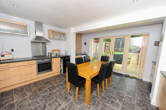 Kitchen/Diner of Hartfield Close, Hasland, Chesterfield S41