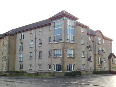 Thumbnail Flat to rent in Ladysmill, Falkirk, Falkirk