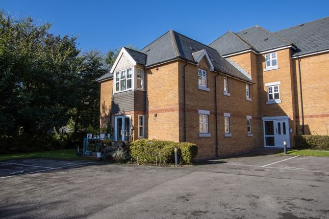 2 bed flat for sale in Heol Tre Forys, Penarth CF64
