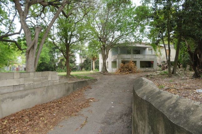 Thumbnail Terraced house for sale in Property At Eagle Hall, Eagle Hall, St. Michael, Barbados