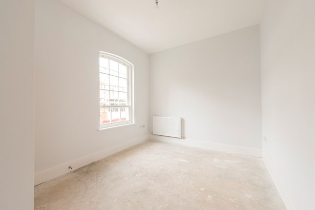 Flat for sale in Coningsby Place, Poundbury, Dorchester