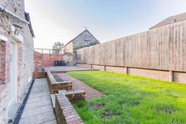 Rear Garden of High Street, Irthlingborough, Wellingborough NN9