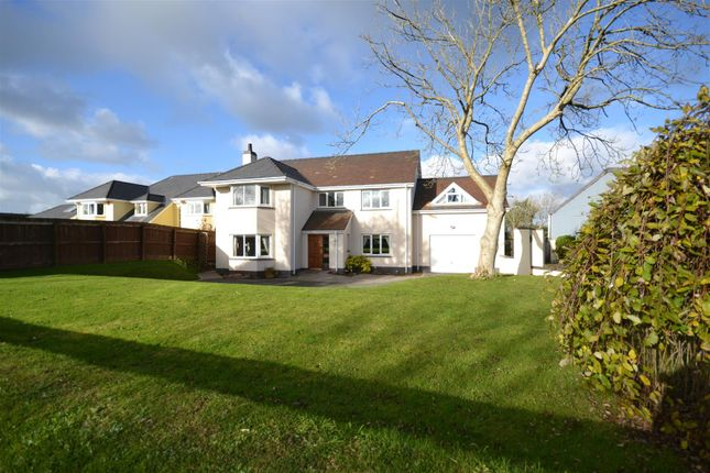Thumbnail Property for sale in Haven Road, Haverfordwest