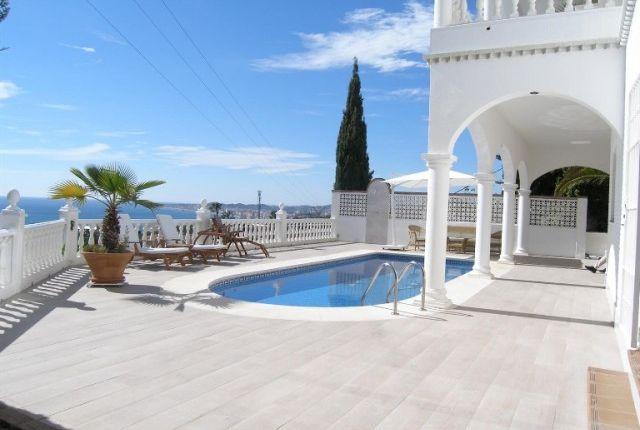 5 bed villa for sale in Spain, Málaga, Benalmádena, La Capellanía