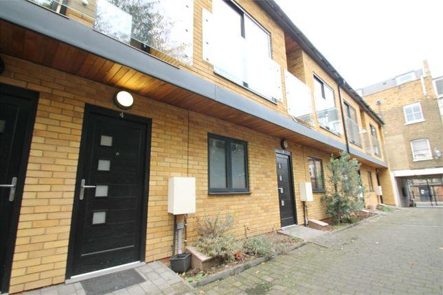 Terraced house to rent in Lotus Mews N19, Lotus Mews, N19,