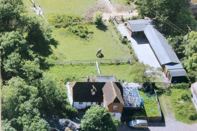 4 bed farmhouse for sale in Winton Street, Alfriston, Polegate