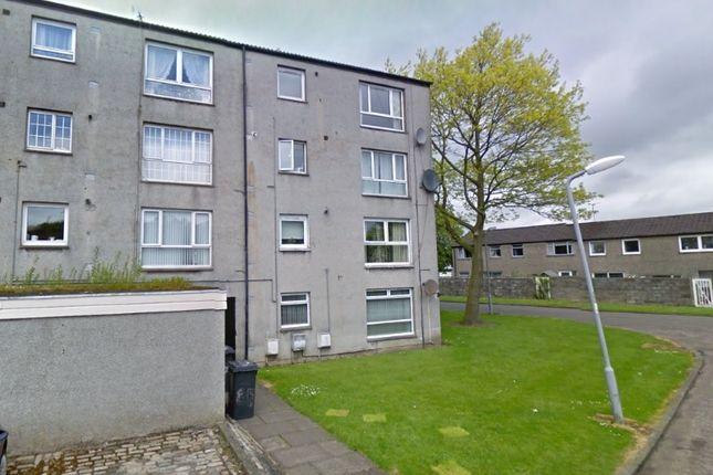 Thumbnail Flat to rent in Medlar Road, Cumbernauld, North Lanarkshire