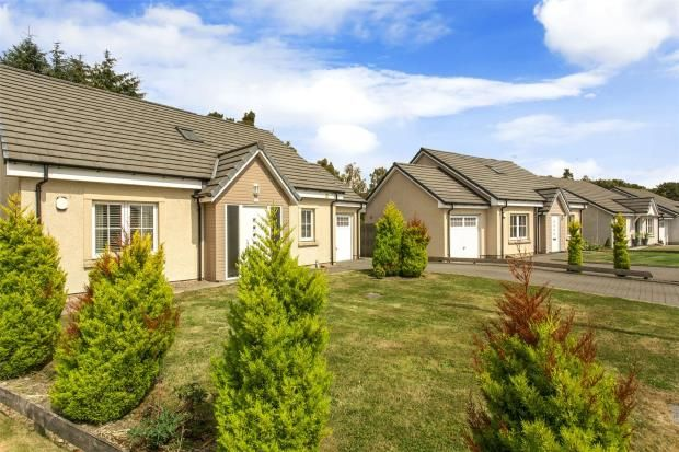 Thumbnail Detached house for sale in Devonvale Place, Kinross, Perth And Kinross