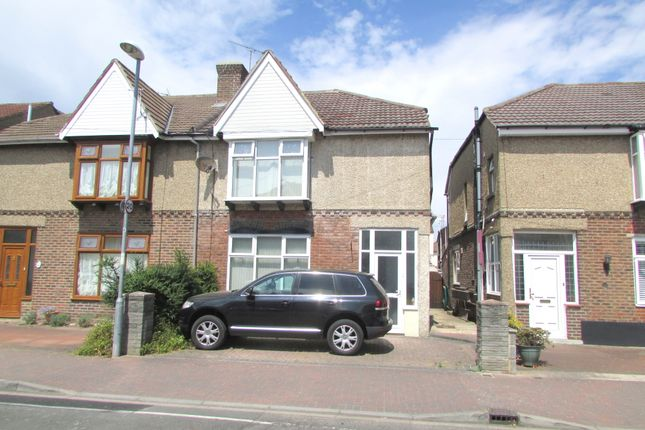 Thumbnail Semi-detached house to rent in Keswick Avenue, Portsmouth, Hampshire