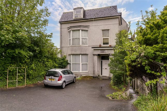 Thumbnail Flat for sale in Lonsdale Villas, Plymouth