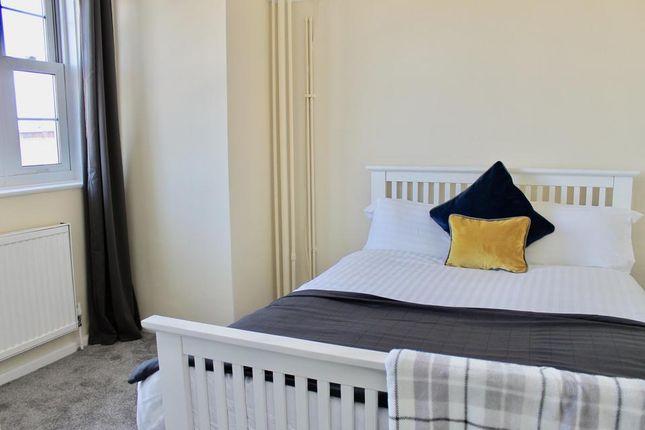 Bedroom 3 of Worsopp Drive, London SW4