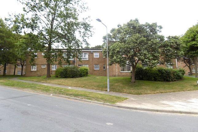 External of Avenham Way, Bradford BD3