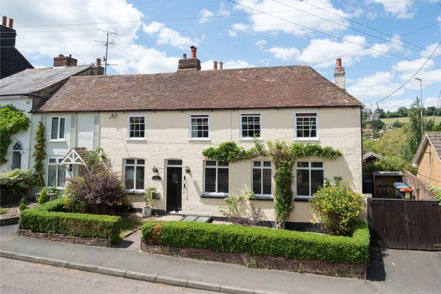 Thumbnail Semi-detached house for sale in Derringstone Hill, Barham, Canterbury
