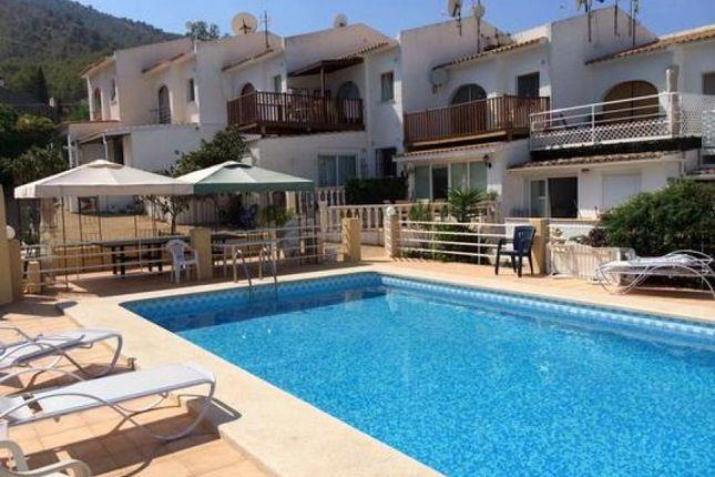 1 bed bungalow for sale in Albir, Alicante, Spain