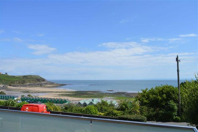 Thumbnail Flat for sale in Links Court, Langland Bay Road, Swansea