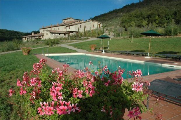3 bed apartment for sale in Loc. Pretaccione, Castelnuovo Berardenga, Tuscany, Italy