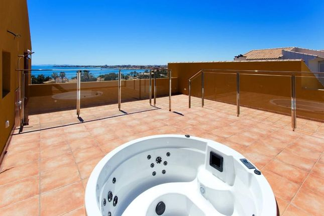 Thumbnail Apartment for sale in Punta Prima, Spain