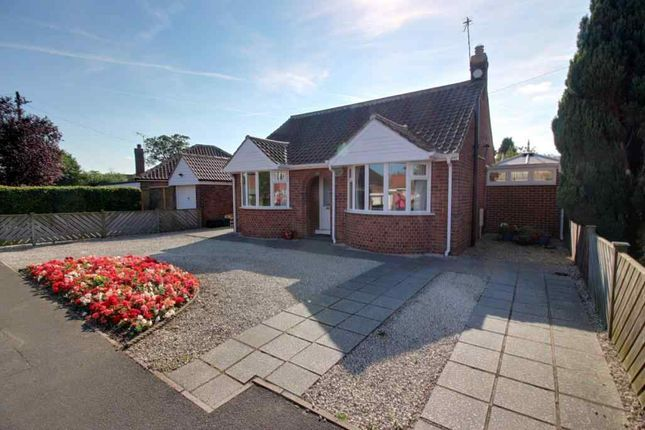 Thumbnail Detached house for sale in Canham Grove, York