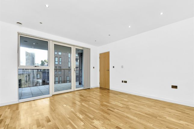 Living+Area of Austin Street, London E2