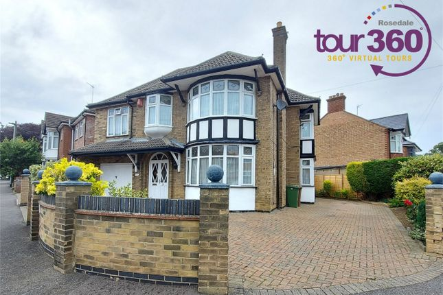 Detached house for sale in Westbrook Park Road, Peterborough, Cambridgeshire